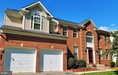 11304 Birkdale Court, Mitchellville, MD 20721 - MLS#: 1001654347
