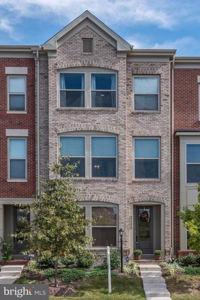 23506 Ashwood Moss Terrace, Ashburn, VA 20148 - MLS#: 1001654399