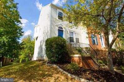 4808 Pheasant Brook Lane, Fairfax, VA 22033 - MLS#: 1001654503