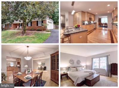 8235 The Midway, Annandale, VA 22003 - MLS#: 1001654651