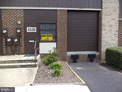 4536 Beech Road, Temple Hills, MD 20748 - MLS#: 1001654933