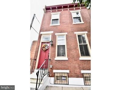 1332 E Palmer Street, Philadelphia, PA 19125 - MLS#: 1001655281