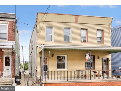 4482 Livingston Street, Philadelphia, PA 19137 - MLS#: 1001655353