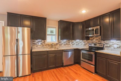 1402 Glendale Road, Baltimore, MD 21239 - MLS#: 1001655729