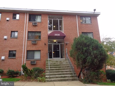 2838 Annandale Road UNIT 336, Falls Church, VA 22042 - MLS#: 1001655733