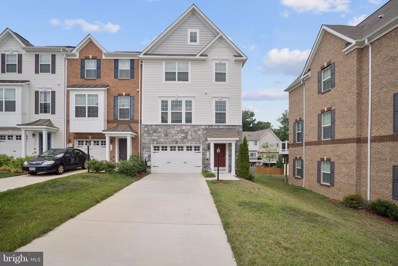 112 Gray Street, Capitol Heights, MD 20743 - MLS#: 1001655841