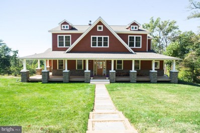 240 Ashley Woods Lane, Bluemont, VA 20135 - MLS#: 1001655993