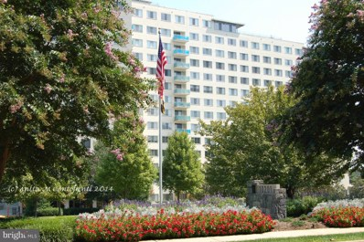 10201 Grosvenor Place UNIT 1506, North Bethesda, MD 20852 - MLS#: 1001656255
