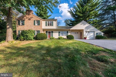 841 Gist Road, Westminster, MD 21157 - MLS#: 1001656307