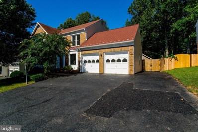 13582 Castlebridge Lane, Woodbridge, VA 22193 - MLS#: 1001656339
