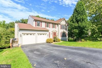 61 Summerwood Drive, Stafford, VA 22554 - MLS#: 1001656383
