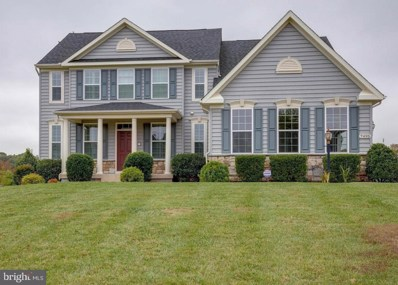 7495 Edington Drive, Warrenton, VA 20187 - MLS#: 1001656469