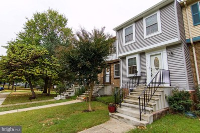 6841 Heatherway Court, Alexandria, VA 22315 - MLS#: 1001656539
