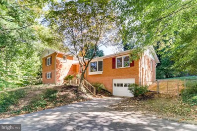 2025 Edgewater Parkway, Silver Spring, MD 20903 - MLS#: 1001656625