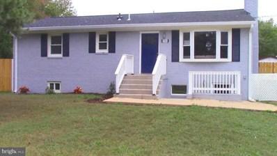 12410 Morano Drive, Brandywine, MD 20613 - MLS#: 1001656627