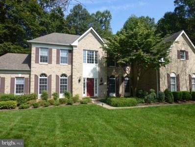 7701 Rose Gate Court, Clifton, VA 20124 - MLS#: 1001656965