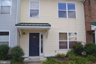 510 Brookletts Avenue UNIT 602, Easton, MD 21601 - #: 1001657049