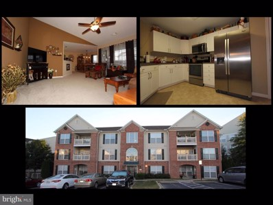 2503 Coleridge Drive UNIT 3-3D, Frederick, MD 21702 - MLS#: 1001657167