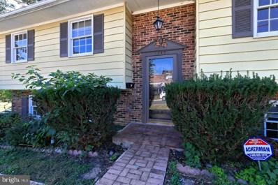 1840 Dinwiddie Street N, Arlington, VA 22207 - MLS#: 1001657239