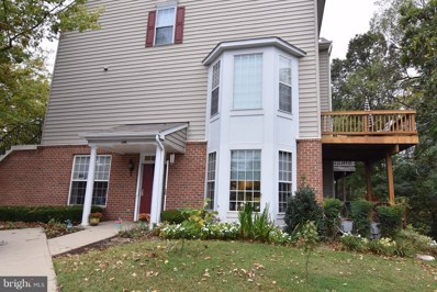 106 Harbour Heights Drive UNIT 106, Annapolis, MD 21401 - MLS#: 1001657329