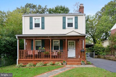 9732 51ST Place, College Park, MD 20740 - MLS#: 1001657357