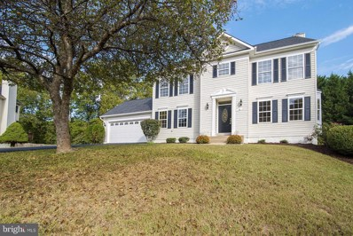 6 Knoxville Court, Stafford, VA 22554 - MLS#: 1001657387