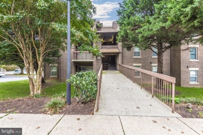 18420 Guildberry Drive UNIT 202, Gaithersburg, MD 20879 - MLS#: 1001657567