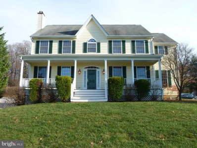 16820 Clarkes Gap Road, Paeonian Springs, VA 20129 - MLS#: 1001657879