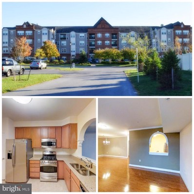 3030 Mill Island Parkway UNIT 101, Frederick, MD 21701 - MLS#: 1001657971