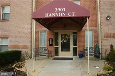 3901 Hannon Court UNIT F, Baltimore, MD 21236 - MLS#: 1001657977