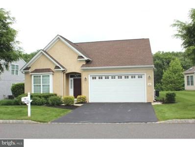 3441 W Branch Lane, Garnet Valley, PA 19061 - MLS#: 1001657982