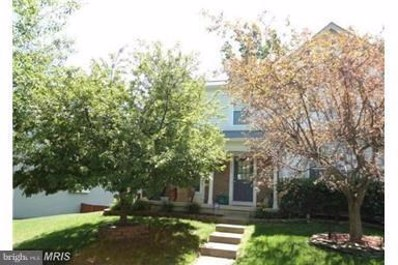 3973 Blysdale Lane, Woodbridge, VA 22192 - MLS#: 1001657996