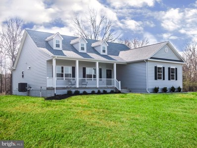 11009 Weaversville Road, Bealeton, VA 22712 - MLS#: 1001658026