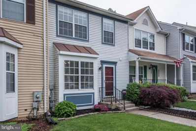 10602 Budsman Terrace, Damascus, MD 20872 - MLS#: 1001658048