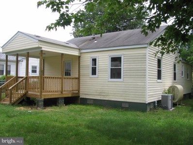 46 Highland Place UNIT 46, Indian Head, MD 20640 - MLS#: 1001658050