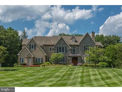 630 S Warren Avenue, Malvern, PA 19355 - MLS#: 1001658056