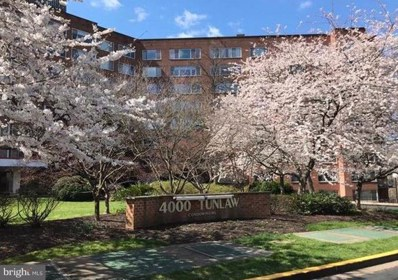 4000 Tunlaw Road NW UNIT 617, Washington, DC 20007 - MLS#: 1001658076