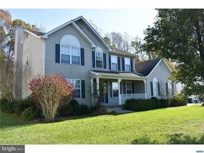 397 Fieldbrook Drive, Magnolia, DE 19962 - MLS#: 1001658084