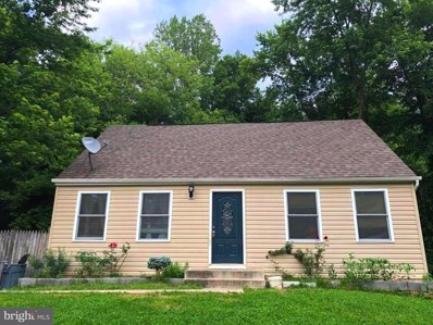 13805 Meadowbrook Road, Woodbridge, VA 22193 - MLS#: 1001658170