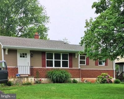 112 Whitmore Drive, Elkton, MD 21921 - MLS#: 1001658220