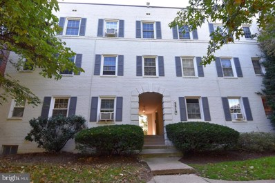 2210 Colston Drive UNIT 201, Silver Spring, MD 20910 - MLS#: 1001659311