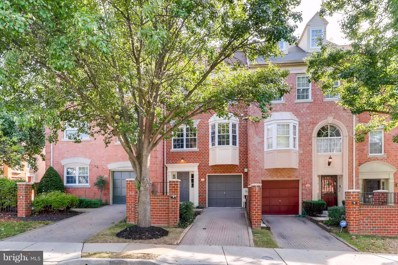 18 Championship Court UNIT 6G9, Owings Mills, MD 21117 - MLS#: 1001659343