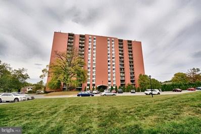 1 Smeton Place UNIT 1400, Baltimore, MD 21204 - MLS#: 1001659347