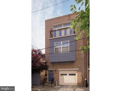 762 S Chadwick Street, Philadelphia, PA 19146 - MLS#: 1001659368
