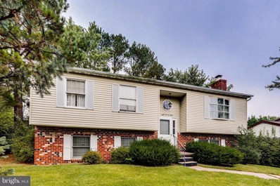 828 Uniontown Road, Westminster, MD 21158 - MLS#: 1001659425