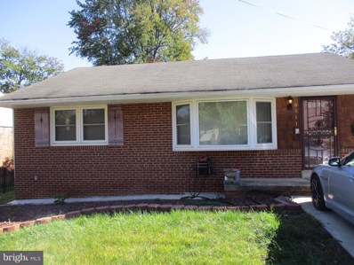 6111 62ND Place, Riverdale, MD 20737 - MLS#: 1001659441