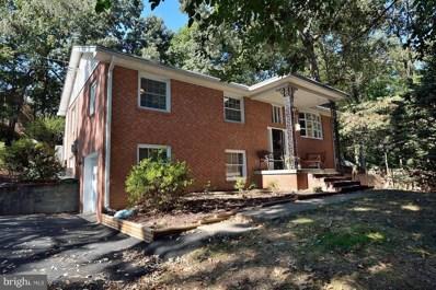 1604 Mount High Street, Woodbridge, VA 22192 - MLS#: 1001659535