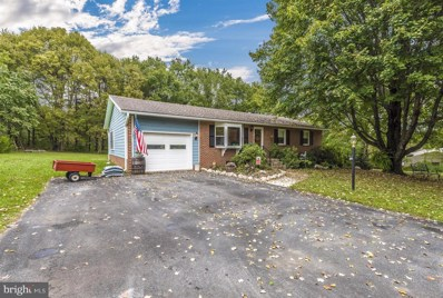 8608 Valley Court, Middletown, MD 21769 - MLS#: 1001659573