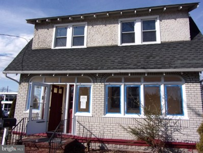 17 Hillcrest Avenue, Blackwood, NJ 08012 - MLS#: 1001659645