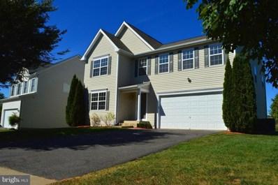 655 Holly Crest Drive, Culpeper, VA 22701 - MLS#: 1001659919